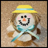 Make   This Easy Scarecrow  : Scarecrow Crafts Ideas for Kids