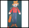 Tommy   the Scarecrow     : Scarecrow Crafts Activities