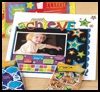 Achieve Scrapbook Page : Scrapbooking Crafts Ideas for Kids
