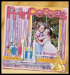 Princesses Scrapbook Page : Fun Scrapbooking Inspiration and Ideas
