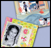 Adventure & Smile Pages : Scrapbooking Crafts Ideas for Kids