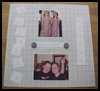 """Friends are Forever"" Scrapbooking Layout : Scrapbook Making Ideas & Instructions & Patterns"