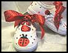 Canvas   Shoes  : Shoe Crafts Ideas for Kids
