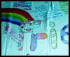 Sleepover Party Pillowcase Craft