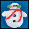 Frosty<br />  Pins
