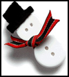 Snowman    Pin     : Christmas Snowman Craft Activities