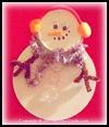 CD<br />  Snowman