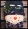 Clyde<br />  Snowman
