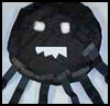 Huge   Scary Spider  : Spooky Halloween Crafts for Kids
