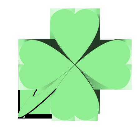 Four leaf clover essay help?