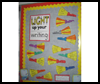 Light   Up Your Writing   : School Bulletin Board Decorating Ideas for Teachers