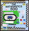 The   Mathematics 500  : Ideas for Designing School Bulletin Boards