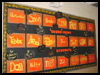GOURDgeous   Students   : School Bulletin Board Decorating Ideas for Teachers