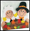 Thanksgiving   Napkin Holder