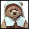Pilgrim   Stuffed Animal Clothes