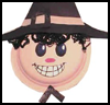 Easy   Paper Plate Pilgrim Craft  : Pilgrim Crafts Ideas for Kids