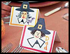 Pilgrim     Place Cards