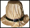 Easy   Pilgrim Hat : Pilgrim Crafts Ideas for Kids