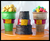 Edible   Pilgrim Hat . : Pilgrim Crafts Ideas for Kids