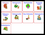 Morecoloringpages.com : Thanksgiving Coloring Pages