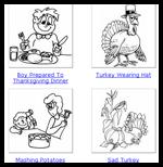 Freeprintablecoloringpages.net : Thanksgiving Coloring Printouts