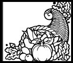Teacherhelp.org : Free Coloring Thanksgiving Worksheets