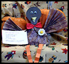 Gobble-Good   Turkey   : Thanksgiving Crafts Activities for Children