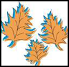 Leaf   People   : Thanksgiving Crafts Activities for Children