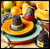 Pilgrim   Cap Place Cards    : Thanksgiving Arts and Crafts Ideas
