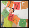 A   Sign of Thanks  : Thanksgiving Crafts Ideas for Kids