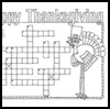 Exclusive   Thanksgiving Coloring Placemats