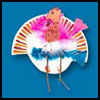 Feather   Fun  : Thanksgiving Turkey Crafts Ideas for Kids