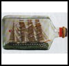 The Craft of Ships in a Bottle