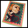 Pet Sewing Cards Craft
