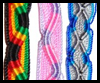 How to Make Friendship Bracelets : Catalogs.com