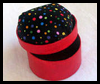 Easy Pin Cushion Craft for Kids