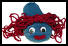 Bean Bag Buddy Yarn Craft for Kids