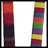 Wrapped Bracelets Craft for Kids