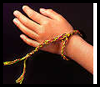 Ties That Bind Friendship Bracelet Crafts for Kids
