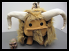 Cuddly Bantha Star Wars Craft for Kids
