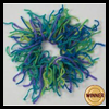 Funky Hair Ties Craft for Kids