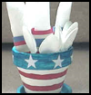 Fourth   of July Party Pot  : Veteran's Day Crafts Ideas for Kids