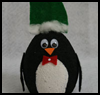 Styrofoam    Penguin Craft  : Penguin Crafts for Kids