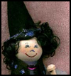Witches Brew Halloween Decoration