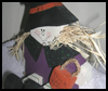 Learn How to Make a Halloween Witch Decoration