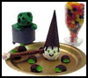 Chocolate Covered Frogs Crafts Project for Kids