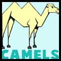 How to Draw Camels