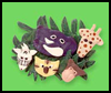 Jungle Friends Crafts Project