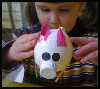 Make a Balloon Piglet Arts and Crafts Activity