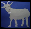 One Great Goat Crafts Project for Kids